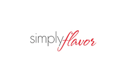 Simply flavor