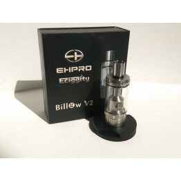 Ehpro Billow v2 silver