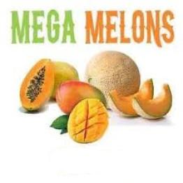 Mega Melons  clone (bestseller) e-liquid
