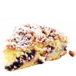 Blueberry Cinnamon Crumble  (Capella)-черничный пирог с корицей