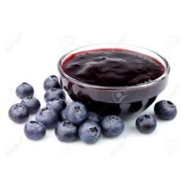 Blueberry Jam (Capella)- черничное варенье