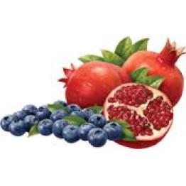 Blueberry Pomegranate with Stevia (Capella)- черника гранат
