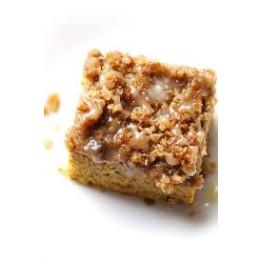 Cinnamon Coffee Cake (Capella)- пирог с корицей