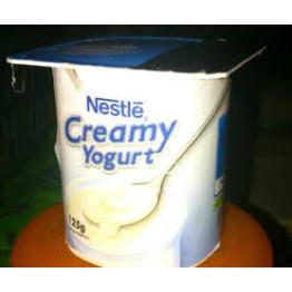 Creamy Yogurt (Capella)- кремовый йогурт