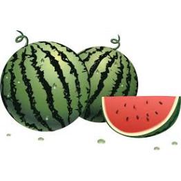 Double Watermelon (Capella)- двойной арбуз