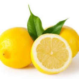 Italian Lemon Sicily (Capella)-сицилийский лимон