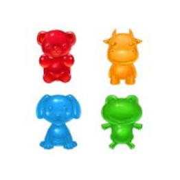 Jelly Candy (Capella)- конфетки желешки