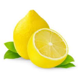 Juicy Lemon (Capella)- Лимон