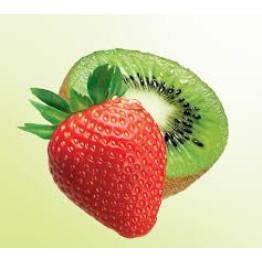 Kiwi Strawberry with Stevia (Capella)- клубника с киви