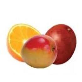 Orange Mango with Stevia ( Capella)-малина