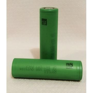 Высокотоковый аккумулятор Sony VTC6 30A 3120mAh