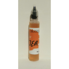 Orange flamaster e-liquid