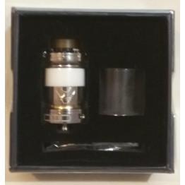 Advken Manta RTA - 3,5ml & 5ml Silver