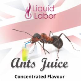 Ants-Juice (Liquid Labor) EU
