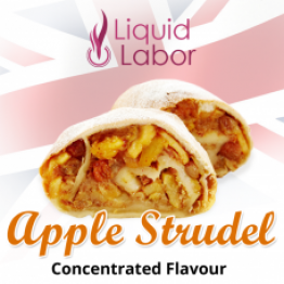 Apple Strudel (USA mix)