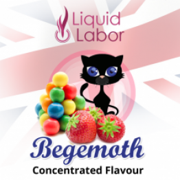Begemoth (Liquid Labor) EU