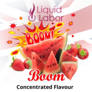 Boom (Liquid Labor) EU