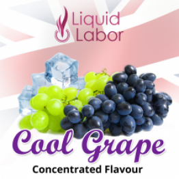 COOL GRAPE (ASAP Grape) MALAYSIA LINE