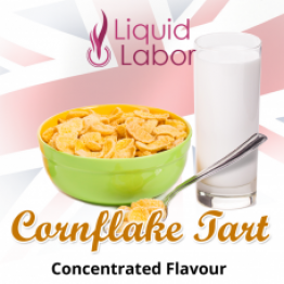 Cornflake Tart (USA mix)