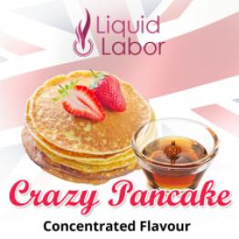Crazy Pancake (USA mix)
