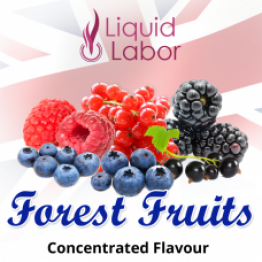 Forest fruit (Liquid labor) EU-лесные фрукты