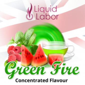 Green Fire (Liquid Labor) EU