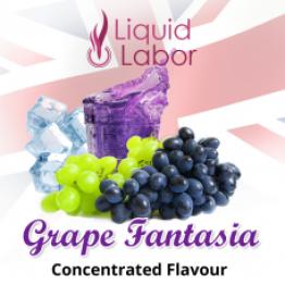 Grape Fantasia (MALAYSIA LINE)