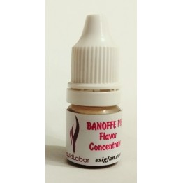 Banoffi pie ( Liquid Labor) EU
