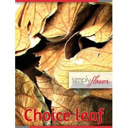 Choice leaf (Simply flavor)