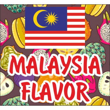 Blackberry -Malaysia flavor