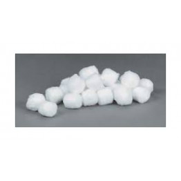 TIDI Rayon Balls size L  (10pcs)