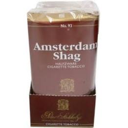 Tabac Amsterdam (solub arome)