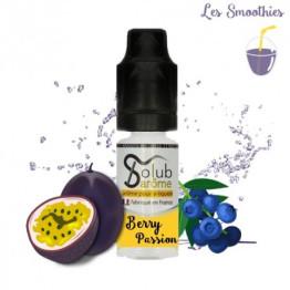Ароматизатор Berry Passion (solub arome)