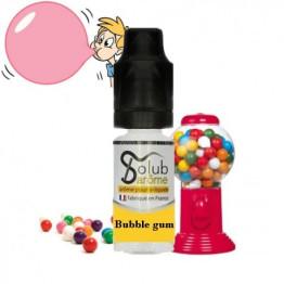 Ароматизатор Bubble gum (solub arome)