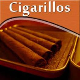Tabac Cigarillos (solub arome)
