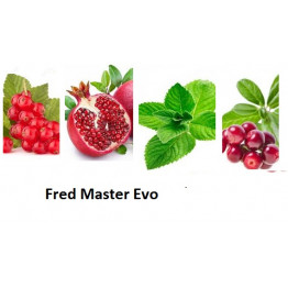 Fred master Evolution (solub arome)