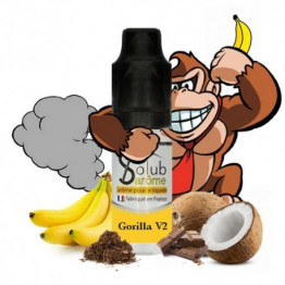 Ароматизатор Gorilla V2 (solub arome)