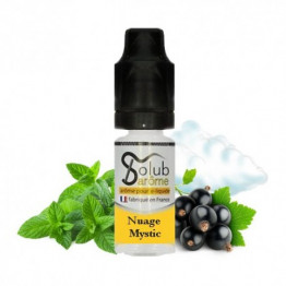 Ароматизатор Nuage mystic (solub arome)