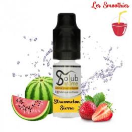 Ароматизатор Strawmelon sierra (solub arome)