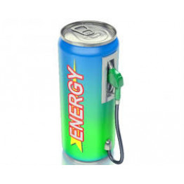 Energy Drink (TPA) Flavor Concentrate -енергетик