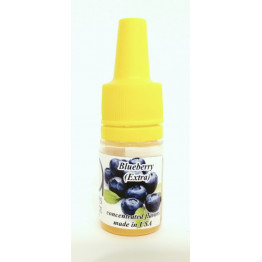 Blueberry Extra  (TPA) Flavor Concentrate-голубика