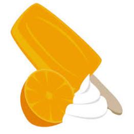 Orange Cream (TPA) Flavor Concentrate -апельсиновый крем
