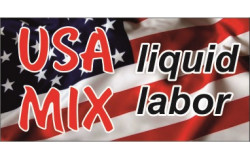 USA MIX (liquid labor)